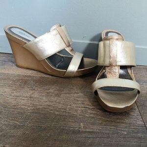 Alfani Step n Flex Comfy Wedge Sandals